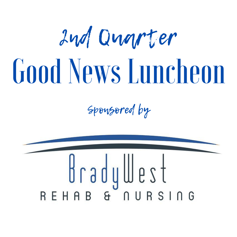 Copy of Copy of Good News Luncheon