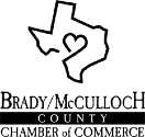 Brady/McCulloch County Chamber of Commerce