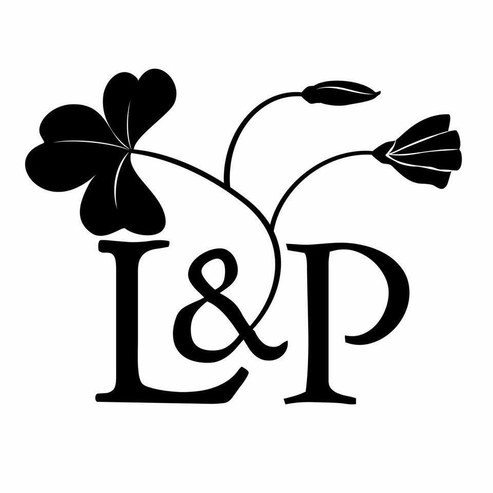 Leaf and Petal logo