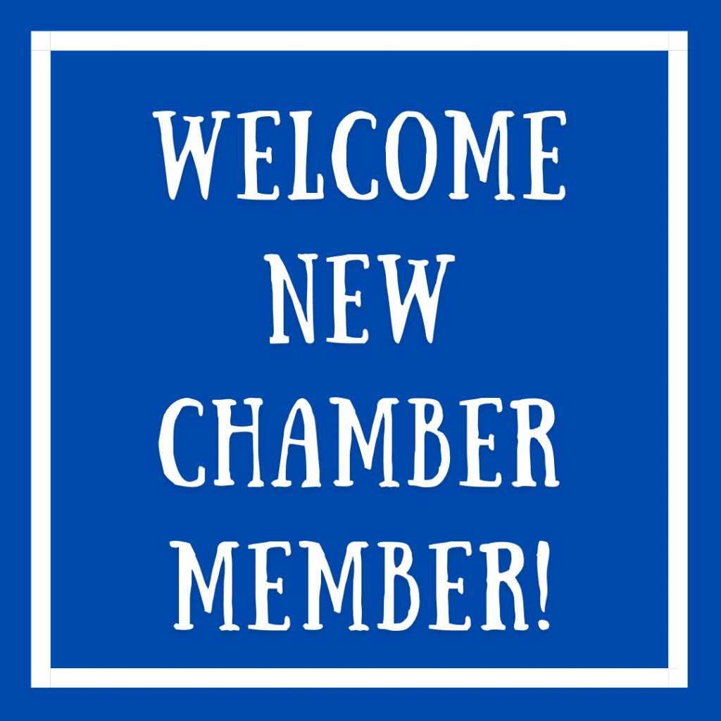 welcome new Vestavia Hills Chamber of Commerce Member