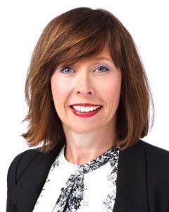 Kelly Caruso, CEO of Shipt