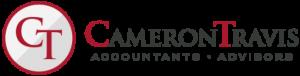 Cameron, Travis and Company logo 2021