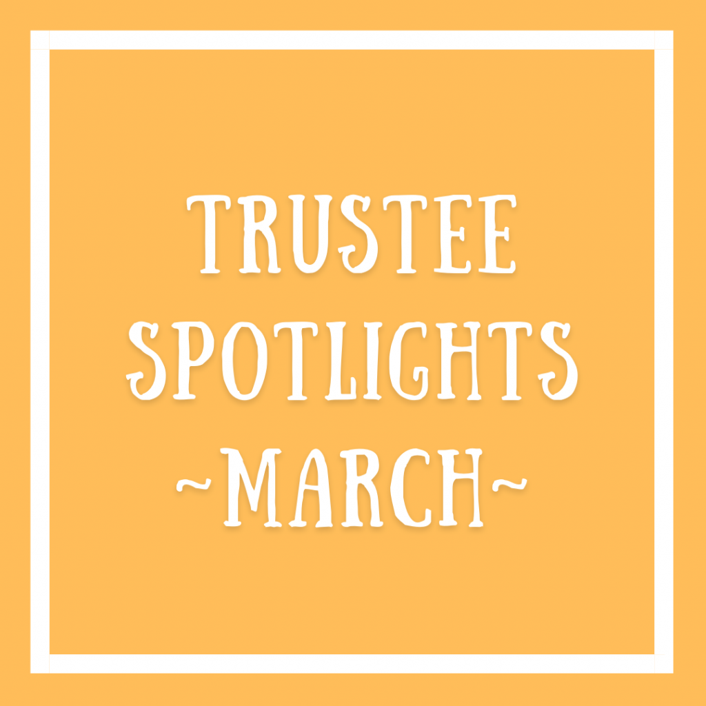 March 2021 Vestavia Hills Chamber of Commerce Trustee Spotlights