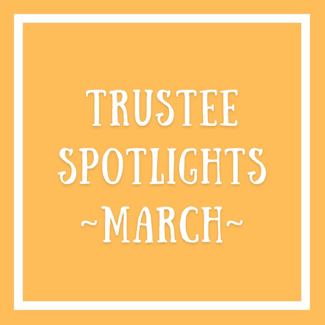 March 2021 Vestavia Hills Chamber of Commerce Trustee Spotlights