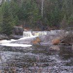 Bog Falls