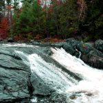 Tobey Falls