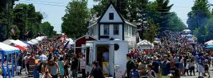 Maine Whoopie Pie Festival