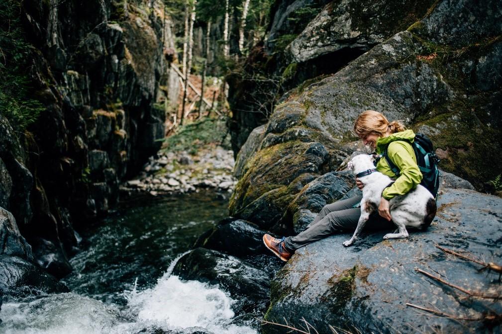 Piscataquis Waterfalls