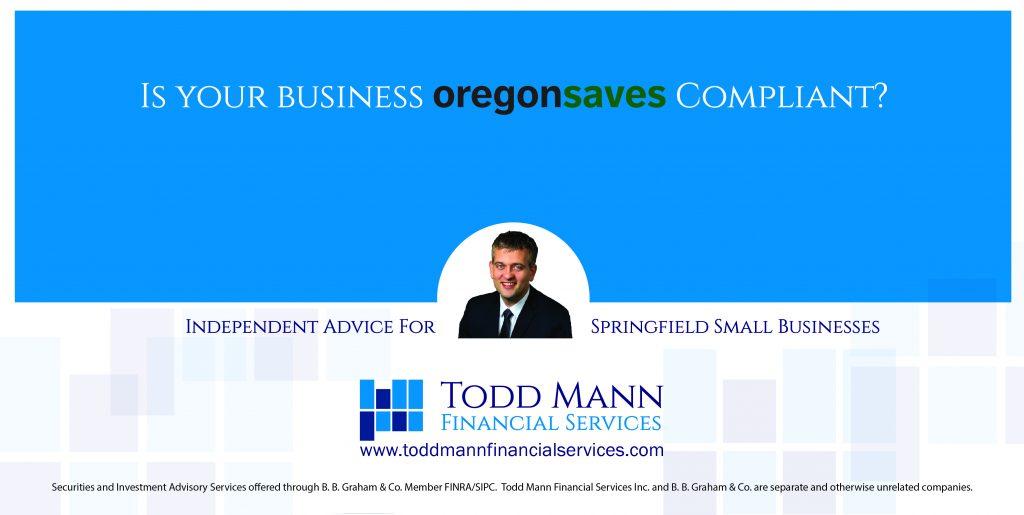 Todd Mann