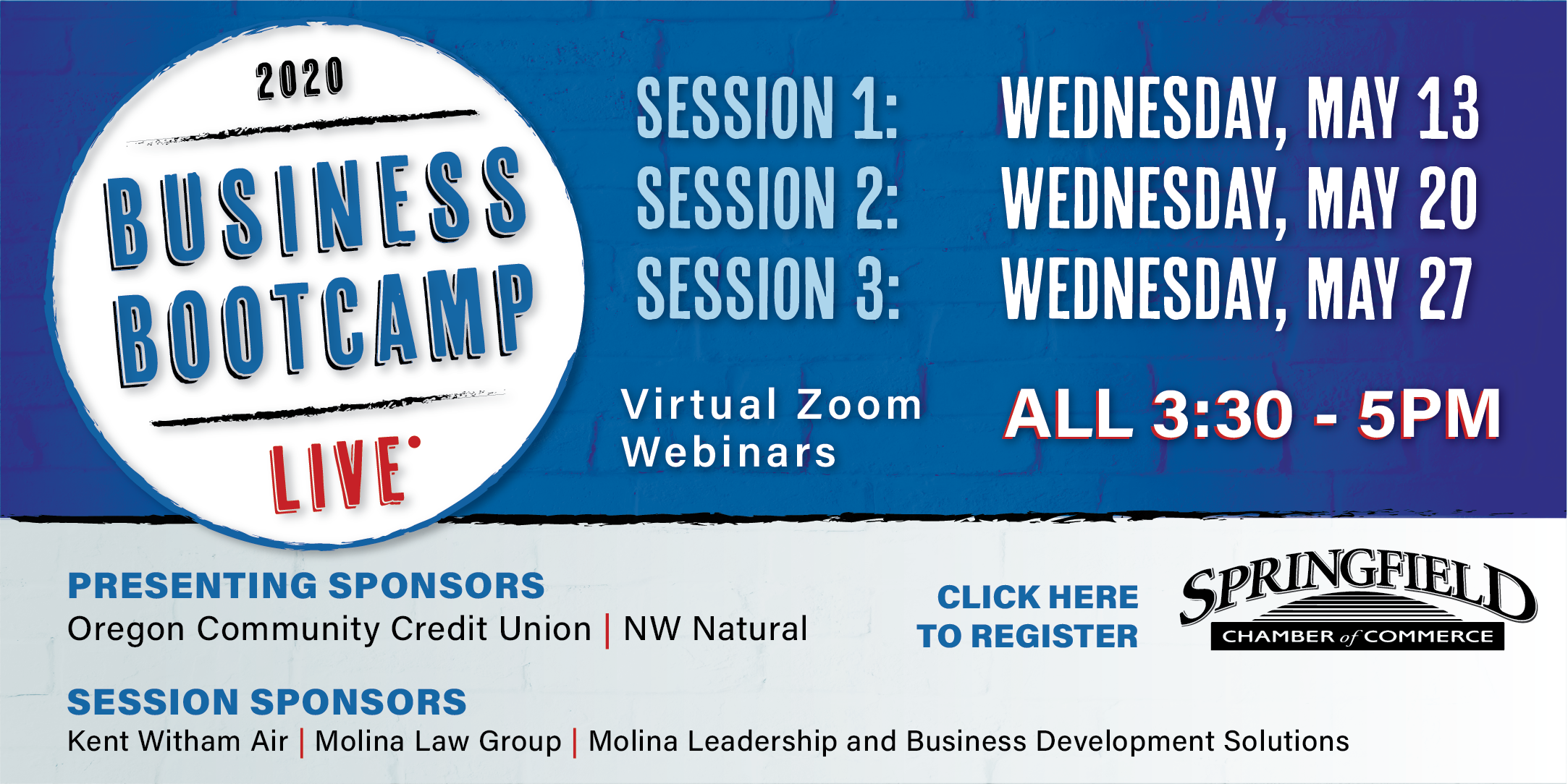 Business Boot Camp LIVE 2020