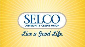SELCO Logo Sunburst