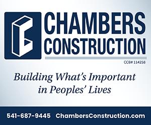 Chambers Ad