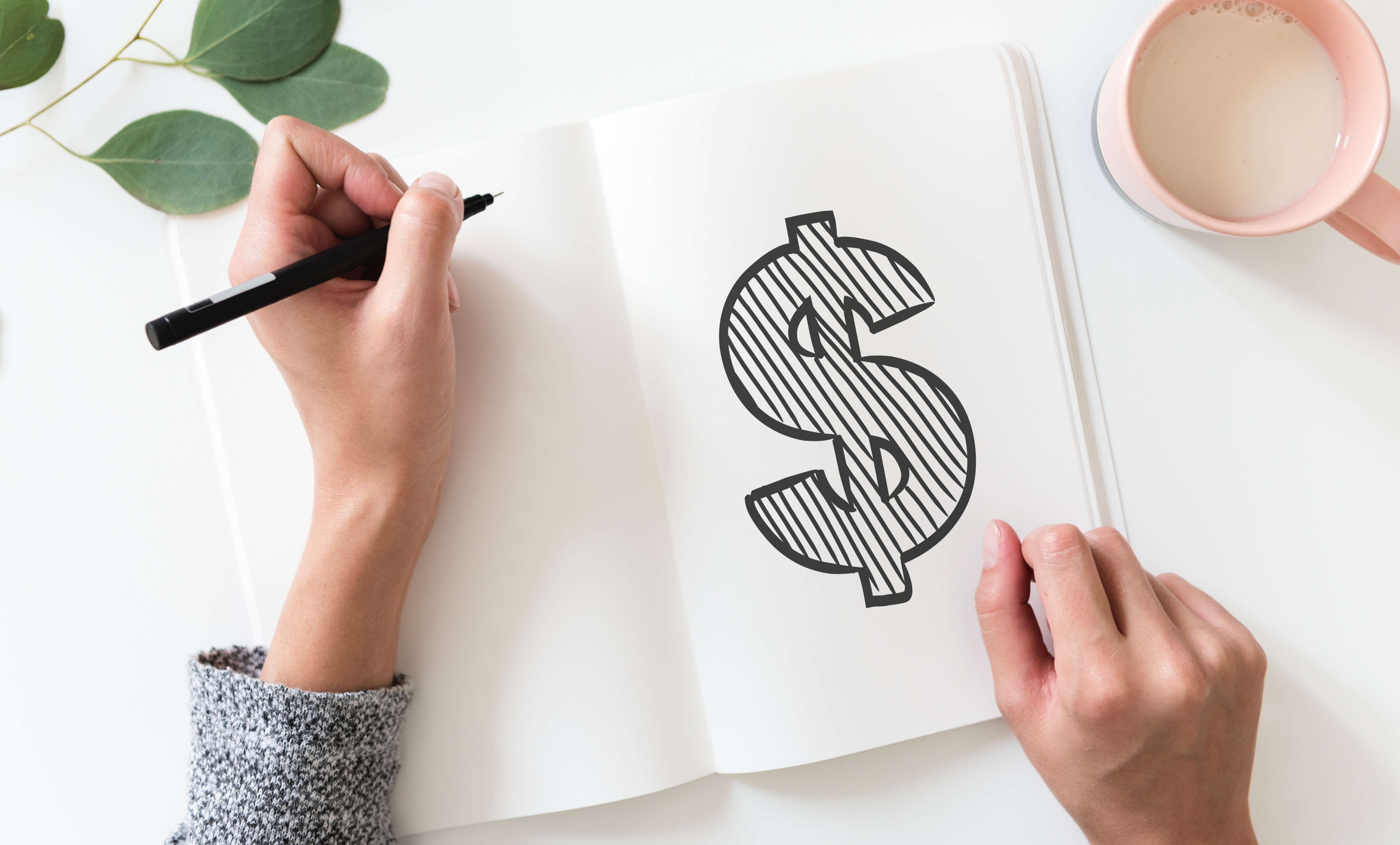 Advising Money
