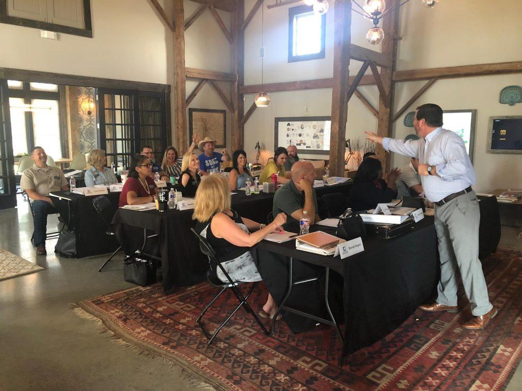 TRLP Sessions & Topics