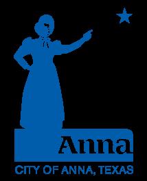 City of Anna logo