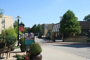 Downtown Allen