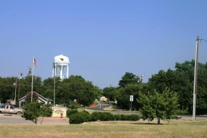 City of Melissa