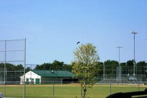 Sports Field in Anna