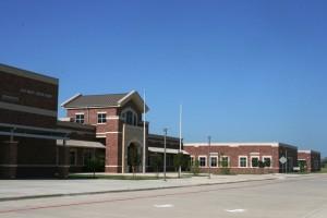 Lucas Schools