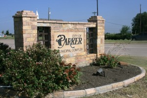 City of Parker