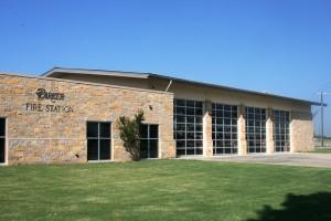 Parker Fire Station