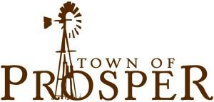 Town of Prosper logo
