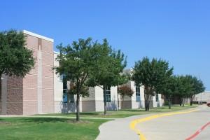 SACHSE SCHOOLS