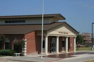 VAN ALSTYNE SCHOOLS
