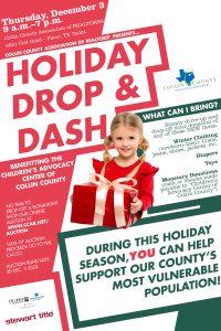 Facebook-Holiday Drop & Dash