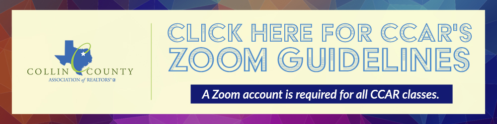 Zoom Guidelines Website Banner