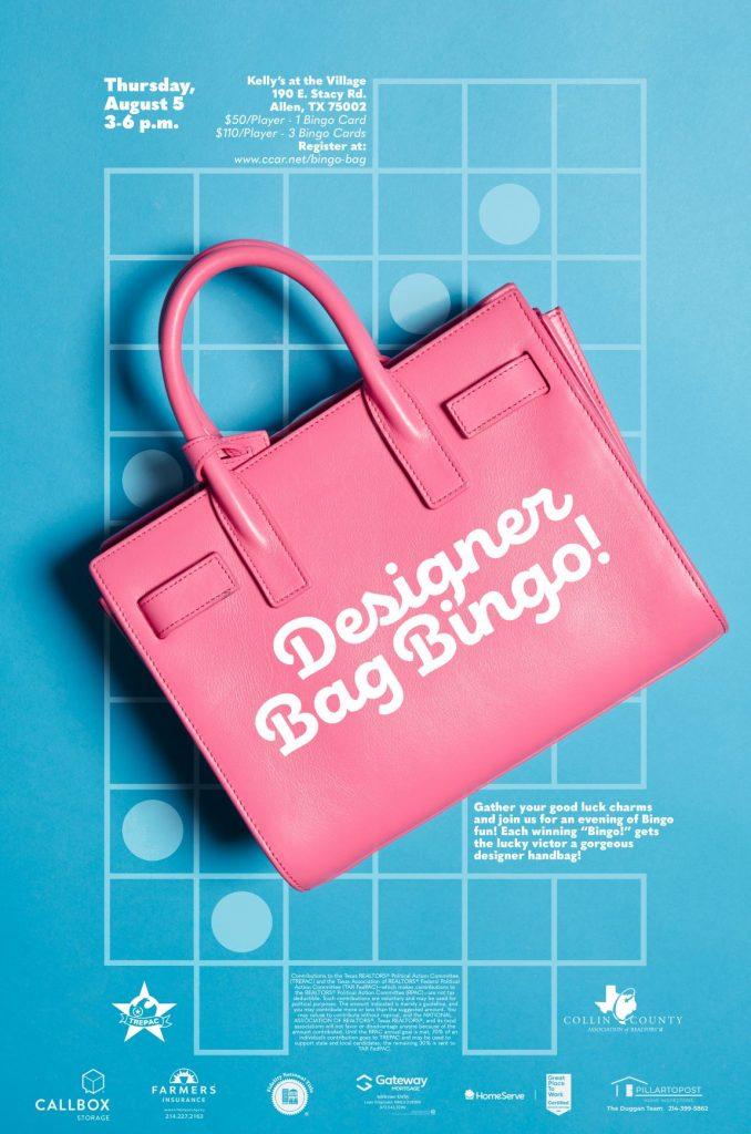 Designer Bag Bingo Flyer-WEB