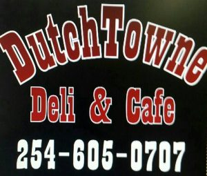 DutchTowne Deli & Cafe