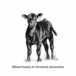 Milam County Jr. Livestock Assn