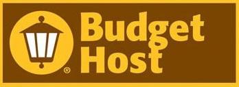 Budget Host logo