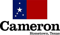 Cameron Area Chamber of Commerce - TX