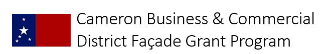 Facade Grant logo