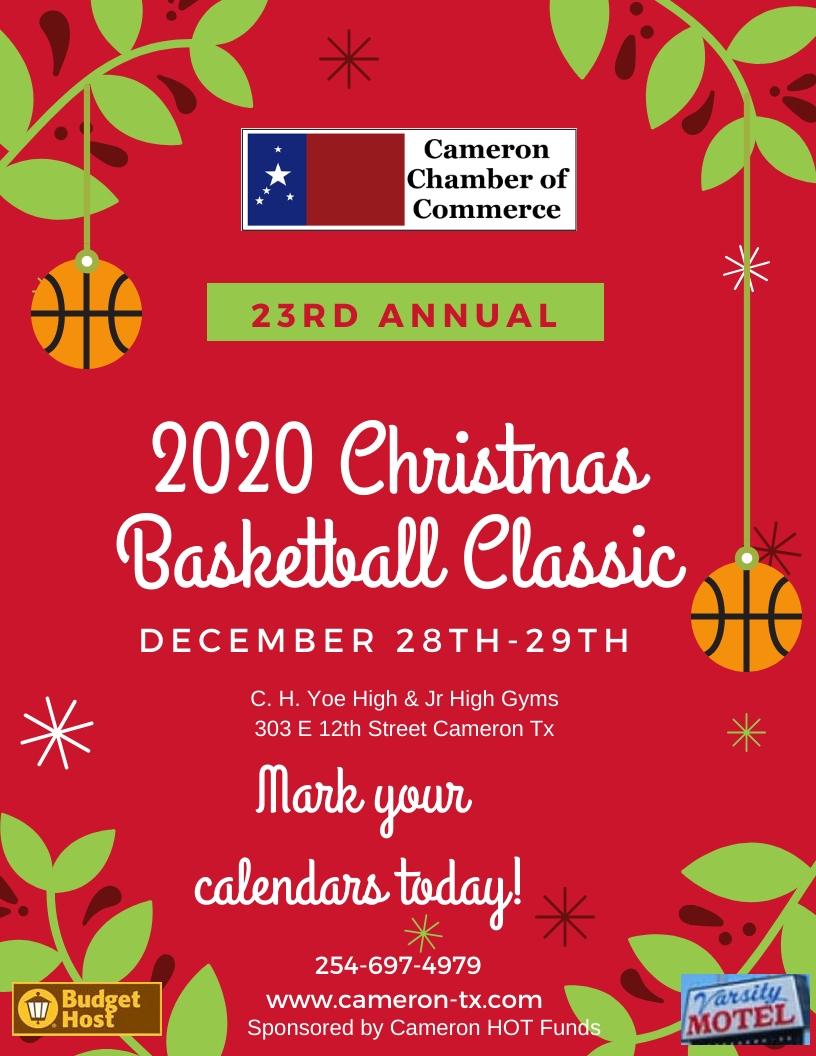 2020 Basketball Classic