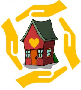Platinum Sponsor Hearts, Homes & Hands