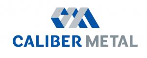 Caliber Metal Silver Sponsor