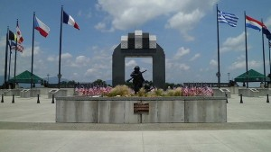 The National D-Day Memorial