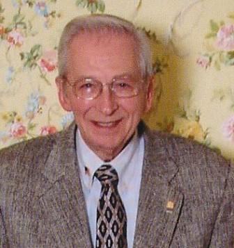 Harry Schickling