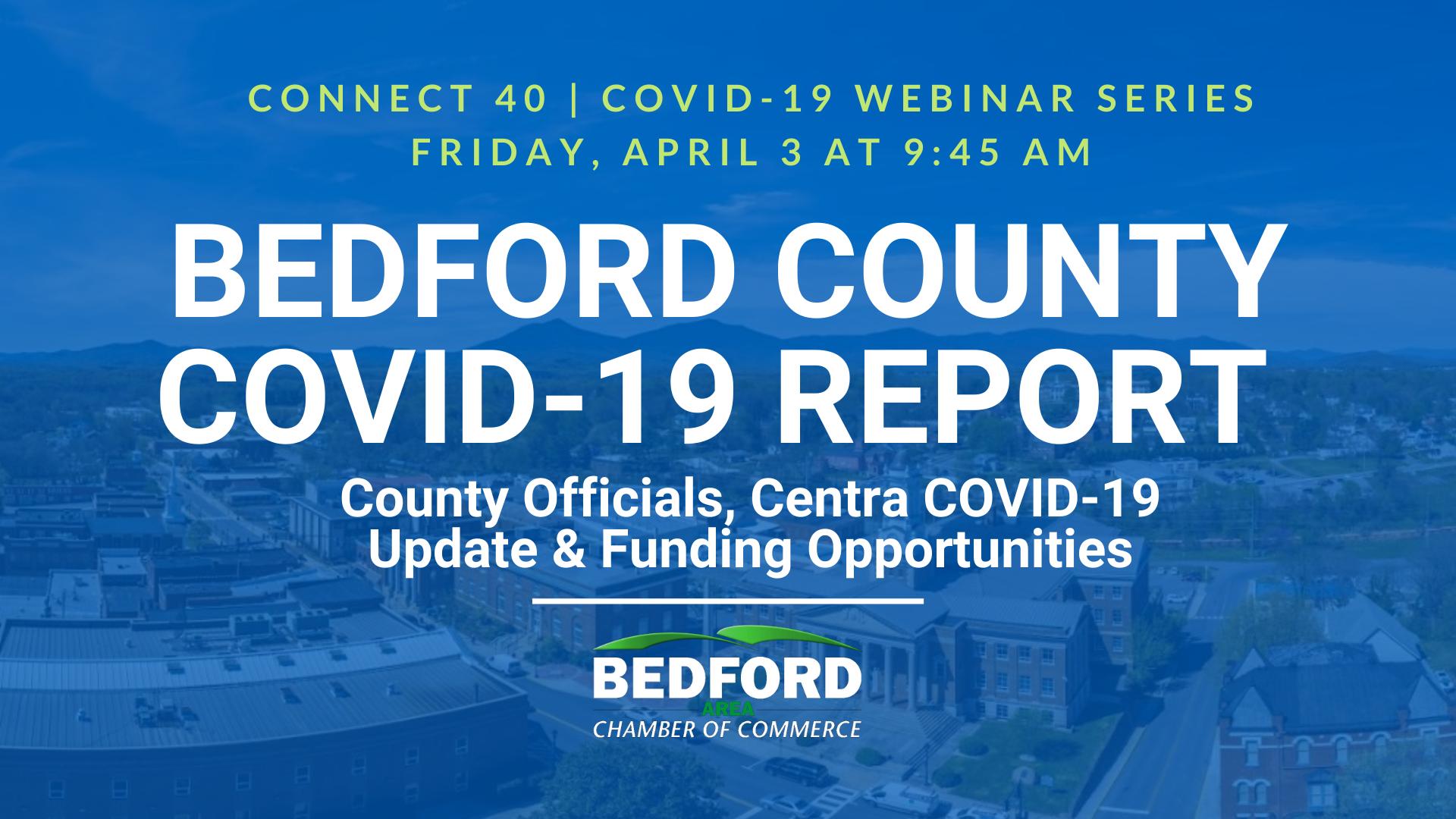 Connect 40 - April 3