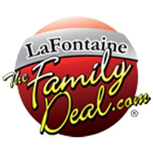 LaFontaine CDJR Logo
