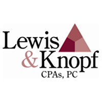 Lewis and Knoft CPAs Logo