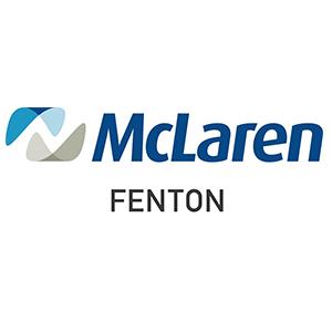 McLaren Fenton Logo