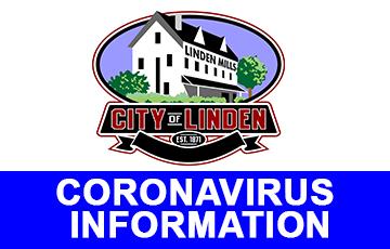 Coronavirus-Linden