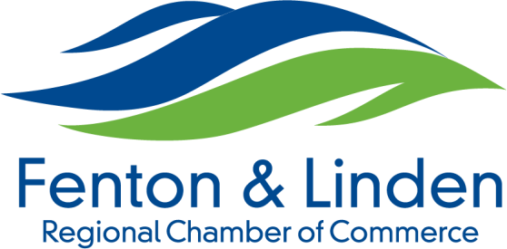 Fenton Regional Chamber of Commerce logo