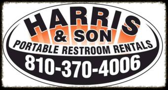 Harris & Sons Portable Restroom Rentals