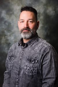 Pastor Andrew Barancik