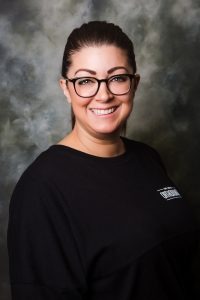 Dr. Nicole Wax